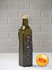 Bottiglia olio extravergine di oliva da 500 ml